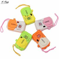 baby model photos - Kid Children Projection Simulation Study Camera Take Photo Animal Model Baby Learning Educational Toy