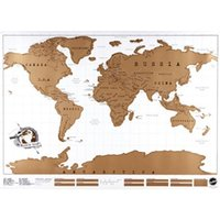 animals national geographic - Travel Scratch Off Map Personalized World Map Poster Traveler Vacation Log national geographic world map Wall Sticker Home Decor