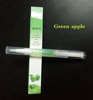 Wholesale Cuticle Revitalizer Oil Nail Treatment Nutritious Polish Nail art pen nutrition Refers to margin polish armor Nails repair