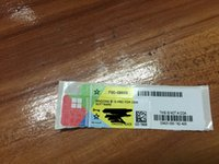 Wholesale OEM Software Win10 Windows Product Key Code COA OEM License Sticker