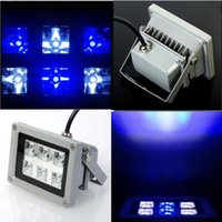 Wholesale 18W LED Aquarium Light Full Spectrum Dimmable for Fish Reef Coral Marine Tank
