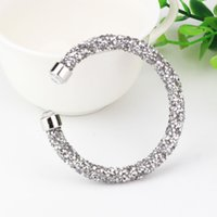 Wholesale 2016 new crystal bracelet Europe and the United States fashion crystal bracelet using SWAROVSKI elements Austria Crystal Bracelet