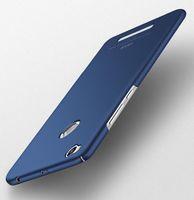 Wholesale Luxury xiaomi redmi s case Original MSVII case xiomi redmi s scrub PC cover For Redmi Note x phone cases