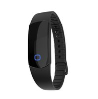 al por mayor teléfono móvil ip67-Impermeable IP67 Smart Wristbands tw64 KB101 bluetooth actividad de fitness tracker Sport Pulsera para IOS Android Celular