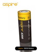 aspire rechargable battery - Authentic Aspire Rechargable battery for Aspire NX100 Mod Li ion mAh INR V aspire battery