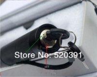 Wholesale Hot green laser pointers mw nm Flashlight lazer burning lasers presenter Burn Matches amp Light Cigarettes safe key
