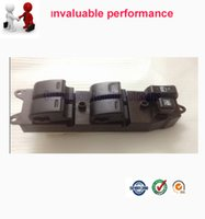 Wholesale 84820 Power Window Lifter Regulator Master Control Switch For Toyota Echo Yaris Camry Picnic Runner Hilux TUV