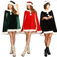 bat costumes - The New Christmas Fashion Was Thin Bat Baby Skirt Cloak Christmas Skirt White Velvet Cute Plush Ball