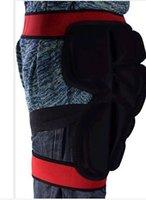 Wholesale More than years old Wear resisting breathable Hot sale Skiing hip ski Skiing gear pads veneer fishing hockey pants EVA Super thick