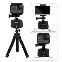 El precio al por mayor gopro mount gopro estabilizador Accesorios para equipos fotográficos Lapso de tiempo para GoPro Sports Action Camera