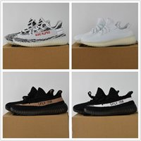 Yeezy Boost V2 Bred UNBOXING IN 4k.