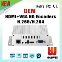 CE,FCC,ROHS 5W 220*180*80mm H5110B H.265 H264 online learning video encoder,iptv hdmi cvbs vga live streaming media encoder