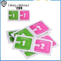 alcohol prep pads - 400pcs wet dry Alcohol Prep Swap Pad Wet Wipe for Antiseptic Skin Cleaning Care Jewelry Mobile Phone Screen Paper