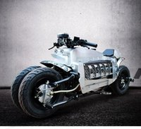 Wholesale Dodge Tomahawk Motorcycle roadster Coupe Concept car cool CC four wheel ATV Motorcycle
