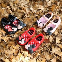 Wholesale Mini SED Girls shoes princess Summer Girls Sandals Cute Children Baby Shoes Sandals for girls Jelly shoes Kids sandals