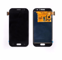 LCD Screen Panels ace digitizer - For Samsung Galaxy J1 Ace J110 J110F J110M LCD Display Touch Screen Digitizer assembly Without Frame Full Original with free tools