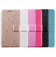 al por mayor las mujeres protectores de iphone cartera-Los nuevos casos de cuero del tirón de la PU de los teléfonos celulares de la calidad cubren la bolsa para Apple Iphone 6S 7 más el paquete al por menor del paquete de lujo de las mujeres del estilo del negocio de la carpeta