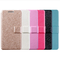 Wholesale New quality cell phones PU Flip leather cases cover pouch for Apple Iphone S plus luxury wallet business style women case retail package