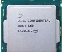 Wholesale QHQJ ES I7 Intel I7 ES I7 T I7 processor Turbo Freqency Overclocking AS QHQG DDR3LDDR4