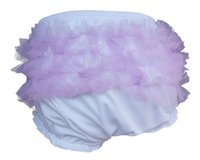 Wholesale Ruffle Panties Bloomers incontinence Diaper Cover FMP03 M L XL