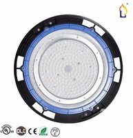 Wholesale 5pcs hot sale UFO W W W Led High Bay Light With SMD3030 beam angle degree