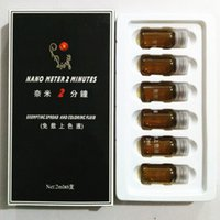Wholesale Minutes Fast pain free Topical anesthetic Tattoo Numbing Agent DURING Tattoo Painless Agent bottles ml each