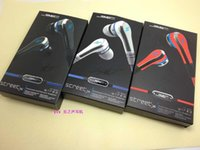 Wholesale Mini Cent Earphones SMS Audio Street by Cent Headphone In Ear Headphones Factory Price for Mp3 Mp4 Cell phone tablet free DHL