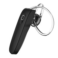 Wholesale B1 Stereo Mini Bluetooth Headset Wireless Earphone Hands Free Headphone with Mic for iPhone Plus Samsung Note LG HTC Laptop