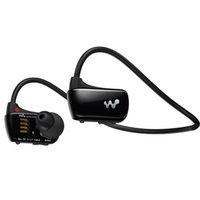 Nuevo reproductor de MP3 8G Sport para auriculares <b>Sony Walkman</b> NWZ-W273 W273 8GB auriculares corriendo Lecteur mp3 reproductores de música Auriculares