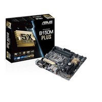 Wholesale ASUS B150M PLUS Motherboard Intel B150 LGA
