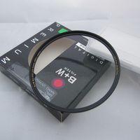 b w polarizer - 2016 B W mm Circular Polarizer Filter Professional Lens Protector XS PRO digital cameras filters professional fliters for CAMERAS