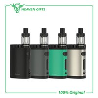 avatar white - Eleaf Pico Dual TC Full Kit W A Quick Charge Capability with Avatar Quick Charger x High rate Cell Original