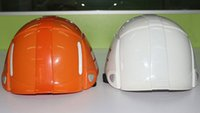 american safety helmets - american safety helmet industrial safety helmet white color helmets safety caps plastic safety folding helmet
