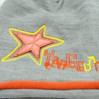Wholesale Hot Five from the starting fashion street without eaves warm cotton fashion outdoor travel high quality hat
