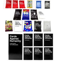 Wholesale Cards game US UK CA AU Basic plus Expansions and mini packs items together