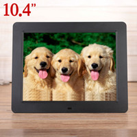 advertisements pictures - inch TFT LCD Digital Photo Frame quot Picture MP3 MP4 Video Movie Player with Remote Desktop for Advertisement Board Menu