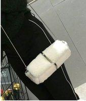 Wholesale Autumn And Winter New Style France Back Buckle Circular Ring Shoulder Bag Handbag Minibag Hot Selling Socialite Style