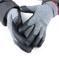 best choice services - Non skid Latex Gardening Gloves Labor Safety Working Gloves Your Best Choice Suitable for garden machinery service