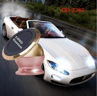 Wholesale Magnetic car phone holder Metal Ball aluminium mobile scaffold tower