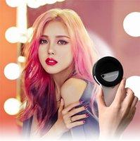Wholesale LED Selfie Ring Light Flash Spotlight Circle Round Fill In Light Lamplight Speedlite Enhancing Photography for iphone plus Samsung S7