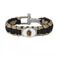 alpha phi - Custom Greek Letters Fraternity ACCESSORIES GIFT Paracord Bracelets Alpha phi Alpha Fraternit Adjustable Survival Bracelet