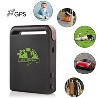 venda por atacado rastreador gps gps-4 Band Mini Car GPS Tracker carro GPRS Dispositivo de rastreamento GPS posição rastreador Para Veículo Pessoa Crianças Pet Elderly GPS_601