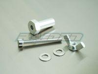 Body panel aluminum rc rims - 1 Scale RC Aluminum Alloy Spare Rim Tire Wheel Mount Carrier CC01 Jeep Pajero Hilux SCX10
