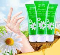 Wholesale PILATEN Chamomile hand cream g PERFECT HAND CARE nourishing repairing moisturizing whitening and tendering GOL