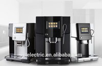 abs coffee machines - Italy style automatic espresso coffee machine Stainless Steel and ABS Professional Coffee Machine by Hosalei