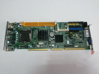 advantech ipc - New Original IPC Board For Advantech PCA VG PCA VG A1 Full size CPU Card ISA Industrial tested working used in good condition