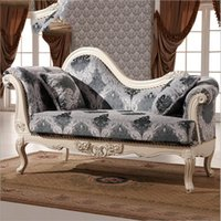 Wholesale new arrival Hot Sale Sofa French Design Couches living room furniture Sofa fabric chaise lounge