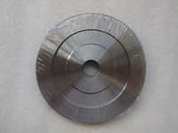 Wholesale Diamond Grinding Disc Diamond Abrasive Disc for Glass Shaped Machine Free Ship mm Grit FA Edge