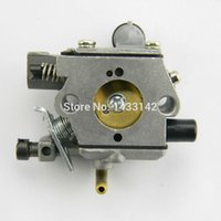 Wholesale parts for chainsaw Chainsaw parts for STIHL MS260 MS MS240 Carburetor Carb Fuel Line Filter High Quality