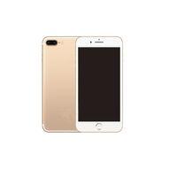 Goophone I7 plus Quad Core avec 1gb ram 8gb rom 3g Montrer faux 4G lte Android 6.0 8mp avec boîte scellée 3G téléphone déverrouillé avec DHL